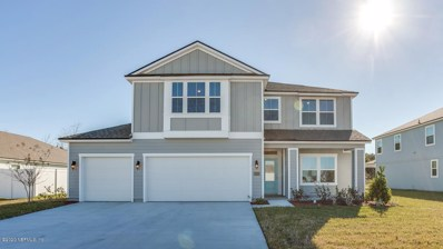 Fernandina Beach, FL home for sale located at 95379 Creekville Dr, Fernandina Beach, FL 32034