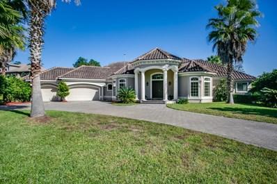 109 Hickory Hill Dr, St Augustine, FL 32095 - MLS#: 967667