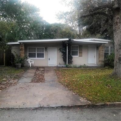 260 Spring St, St Augustine, FL 32084 - #: 967671