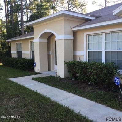 9 Roxbury Ln, Palm Coast, FL 32137 - #: 967675
