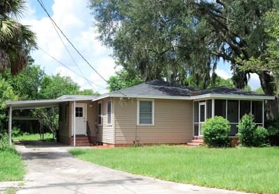 3514 Rosemary St, Jacksonville, FL 32207 - #: 967690
