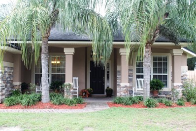 Yulee, FL home for sale located at 86014 Sand Hickory Trl, Yulee, FL 32097