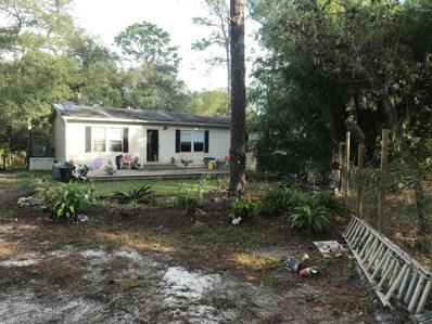 Pomona Park, FL home for sale located at 114 Sand Lake Dr, Pomona Park, FL 32181