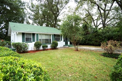 4802 Colonial Ave, Jacksonville, FL 32210 - #: 967729