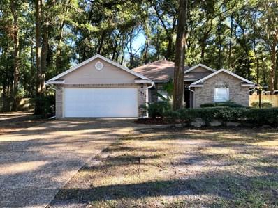 3521 Majestic Oaks Dr, Jacksonville, FL 32277 - MLS#: 967769