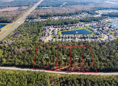 Yulee, FL home for sale located at 75764 Edwards Rd, Yulee, FL 32097