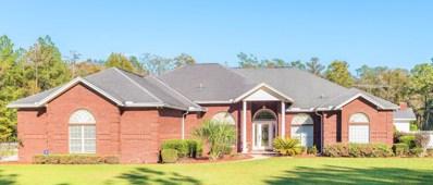 Macclenny, FL home for sale located at 3631 Raintree Dr, Macclenny, FL 32063