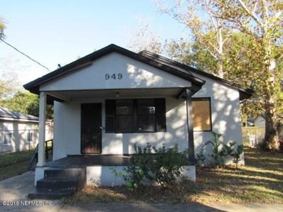 949 St Clair St, Jacksonville, FL 32254 - #: 967783