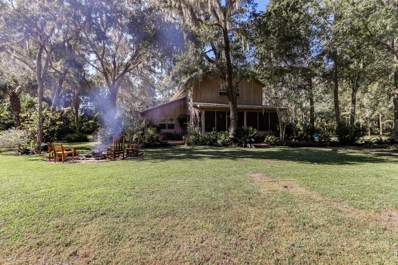 Elkton, FL home for sale located at 280 Moccasin Creek Ln, Elkton, FL 32033