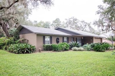 Melrose, FL home for sale located at 332 SE 2ND Ave, Melrose, FL 32666