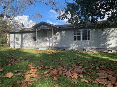 Starke, FL home for sale located at 14303 SE 15TH Ave, Starke, FL 32091