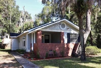 485 58TH St, Jacksonville, FL 32208 - #: 967820