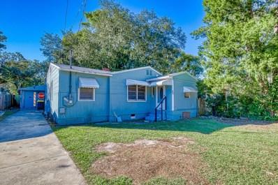 7328 Bloxham Ave, Jacksonville, FL 32208 - #: 967836
