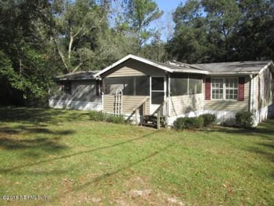 4575 Belladonna St, Middleburg, FL 32068 - #: 967842