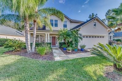 2261 W Clovelly Ln, St Augustine, FL 32092 - #: 967854