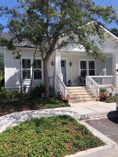 Fernandina Beach, FL home for sale located at 1801 Perimeter Park Rd W, Fernandina Beach, FL 32034