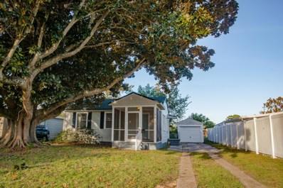 4643 Riverdale Rd, Jacksonville, FL 32210 - #: 967860