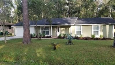 11665 Gwynford Ln, Jacksonville, FL 32223 - #: 967869