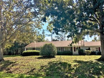 Starke, FL home for sale located at 7958 NW Co Rd 229A, Starke, FL 32091