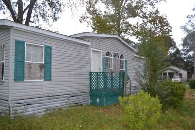 7962 Siskin Ave, Jacksonville, FL 32219 - MLS#: 967938