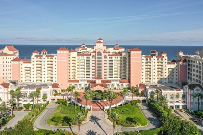 Palm Coast, FL home for sale located at 200 Ocean Crest Dr UNIT 812, Palm Coast, FL 32137
