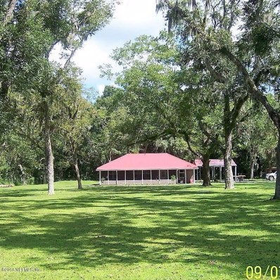 Starke, FL home for sale located at 1489 E Brownlee St, Starke, FL 32091
