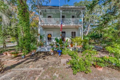 22 Dufferin St, St Augustine, FL 32084 - #: 967955