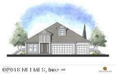 98 Lumen Ct, St Augustine, FL 32095 - MLS#: 967975