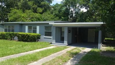 7862 Stephenson Dr, Jacksonville, FL 32208 - #: 967977