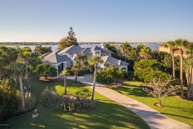 134 Pelican Reef Dr, St Augustine, FL 32080 - #: 968005