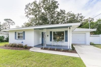 352 Glynlea Rd, Jacksonville, FL 32216 - #: 968007