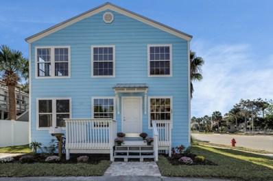 237 Oleander St, Neptune Beach, FL 32266 - #: 968016