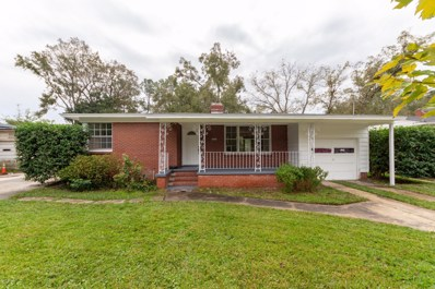 1248 Glen Laura Rd, Jacksonville, FL 32205 - #: 968036