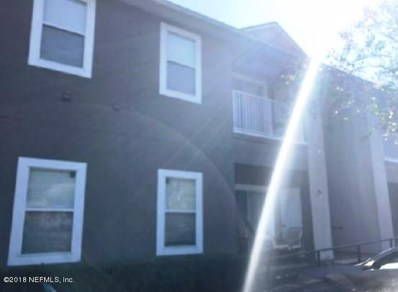 7920 Merrill Rd UNIT 403, Jacksonville, FL 32277 - MLS#: 968040