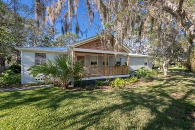 30 Beacon St, St Augustine, FL 32084 - #: 968047