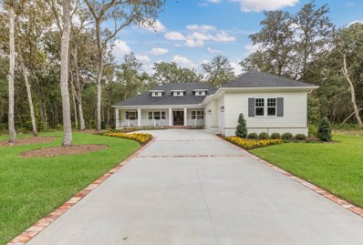 222 Hallowes Cove, St Johns, FL 32259 - #: 968050