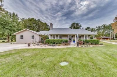5506 James C Johnson Rd, Jacksonville, FL 32218 - #: 968053