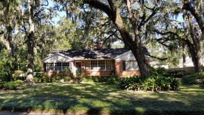 2821 Grand Ave, Jacksonville, FL 32210 - #: 968058