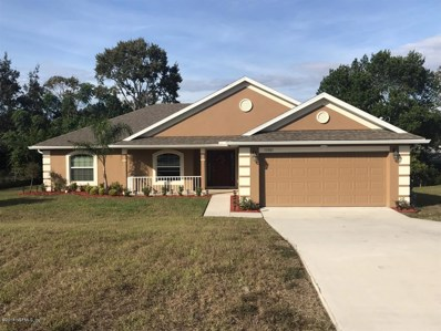 Spring Hill, FL home for sale located at 11001 Claymore St, Spring Hill, FL 34608
