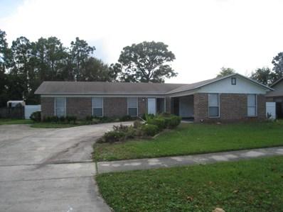 8102 Blazing Star Rd, Jacksonville, FL 32210 - #: 968062