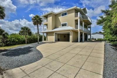 New Smyrna Beach, FL home for sale located at 813 Grunion Ave, New Smyrna Beach, FL 32169
