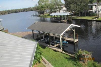 Welaka, FL home for sale located at 192 Sportsman Dr, Welaka, FL 32193