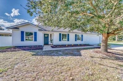 10728 Golden Spike Ln, Jacksonville, FL 32257 - #: 968106