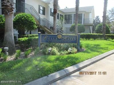 113 Laurel Wood Way UNIT 102, St Augustine, FL 32086 - #: 968137