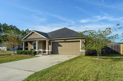 Elkton, FL home for sale located at 271 Bridgeport Ln, Elkton, FL 32033