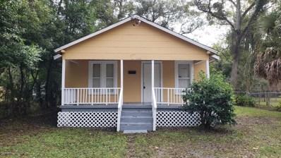 3236 Gilmore St, Jacksonville, FL 32205 - #: 968157