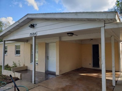 7524 Impala Ln, Jacksonville, FL 32244 - #: 968158