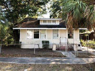406 W 19TH St, Jacksonville, FL 32206 - #: 968163