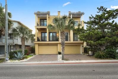 Atlantic Beach, FL home for sale located at 88 Ocean Blvd, Atlantic Beach, FL 32233