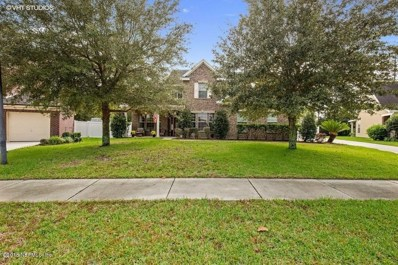 4367 Song Sparrow Dr, Middleburg, FL 32068 - #: 968175